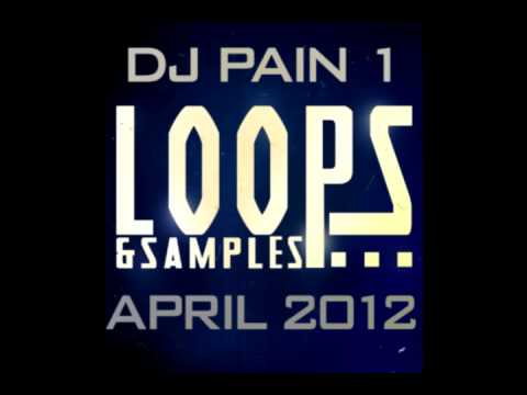 Free Hip-Hop Loops & Samples [2012]