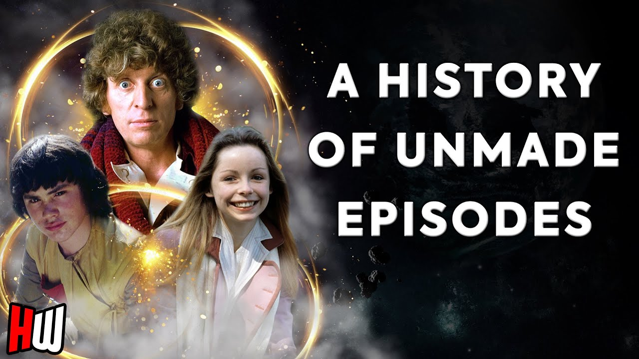 Shada: Doctor Who's Most Infamous Lost Story