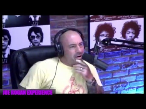 Joe Rogan on Instagram Models and White Knights with Chris D'Elia