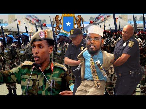 DEG DEG Sir Qoor Qoor Ku Qarxiyay Dani  & Madoobe U Dagay Qorshe Dhulka Logu Masaxayo Shirqooladoda