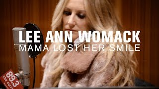 Lee Ann Womack - Mama Lost Her Smile