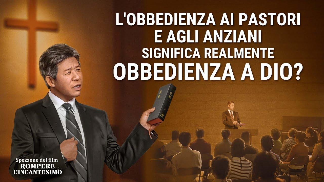 """Film cristiano """"Rompere l'incantesimo"""" (Spezzone 5/5)"""