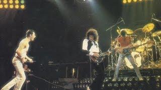 The Freddie Mercury Story Part 5 of 7