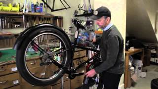How Bicycle Derailers (derailleurs) Work