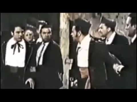 Mario del Monaco in Cavalleria Rusticana  1952, New York
