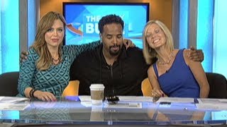 Lisa and Jess Fight Over Shawn Wayans