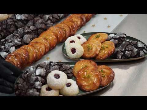 3 Plätzchen In 60 Minuten - 81 Gebäcke Unter Zeitdruck - Last Minute Weihnachtsplätzchen - Kuchenfee