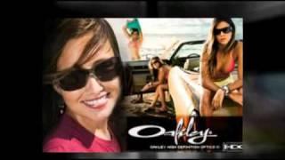 Oakley pas chères - Montures de lunettes Oakley MP3 pas chères