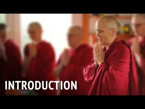 Study Buddhism: Introduction