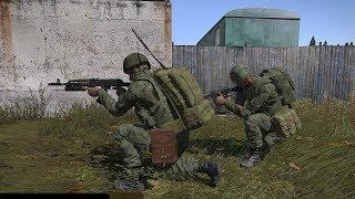 РАЗВЕДКА СПЕЦНАЗА РФ в Действии ! В игре В Тылу Врага 2 Штурм Cold War