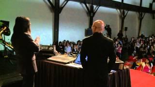 Mutando -- Nortec ha muerto | BOSTICH + FUSIBLE - NORTEC | TEDxCuauhtemoc