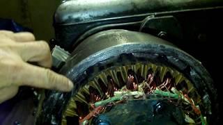 Ошибки при изготовлении генераторов,технические решения, идеи, тесты