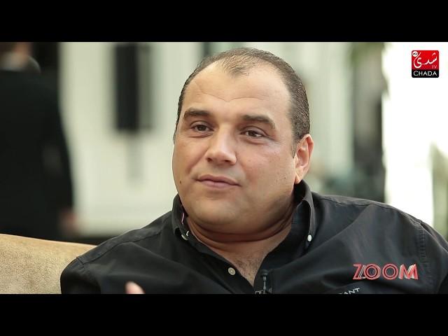 الإعلامي عماد نتيفي :