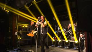 Three Days Grace-Expectations 10-15-12