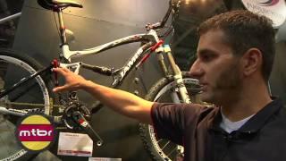 Jamis Bicycles mountain bikes - Interbike 2010