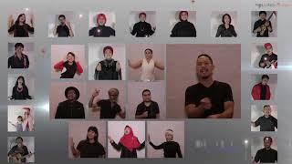 Download Lagu All Artist Suara Anak Pertiwi  - Tersenyumlah Ibu Pertiwi OFFICIAL VIDEO