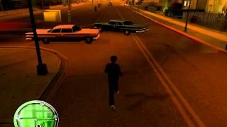 Скины и Скрипты для GTA:San Andreas