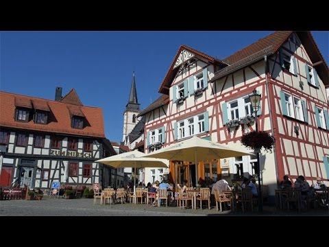 Oberursel (Taunus) - Sehenswürdigkeiten