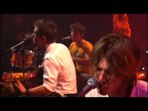 Hanson - This Time Around - Live 2003