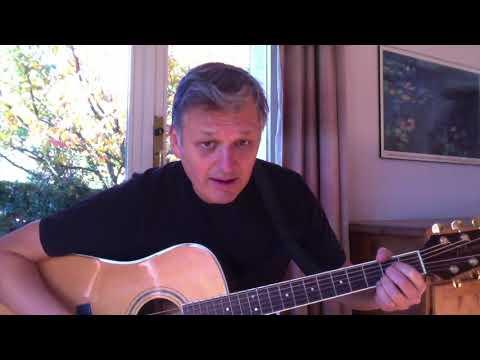 How To Play I Got My Mojo Workin' on Guitar - Muddy Waters, Mark66