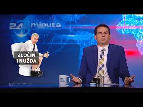 Zločin i nužda Meha Omerovića