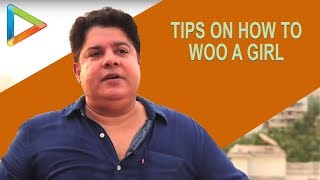 "Sajid Khan Interview: ""9 out of 10 times SHE will be Yours IF YOU CAN…."" 