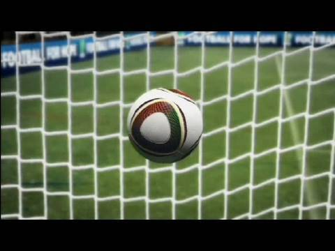 2010 FIFA World Cup: South Africa   Sizzle   HD