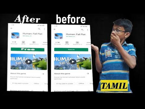 WOW😮😮 how download paid PLAY STORE  in free in tamil || AC MARKET|| stepping rocks