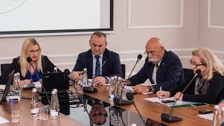 Sesja rady powiatu ostrowskiego (14.11.2019)