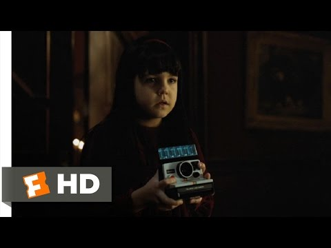 Don't Be Afraid of the Dark (5/7) Movie CLIP - We Want You (2010) HD