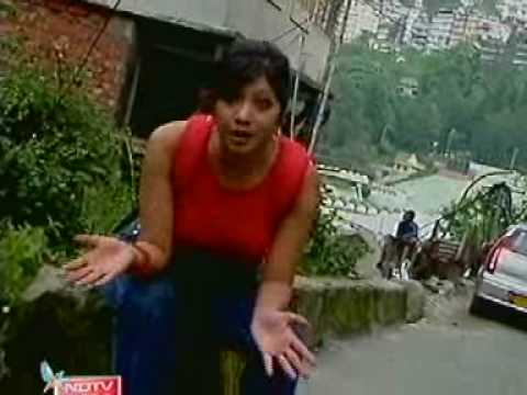 Surviving in Gangtok in Rs 3,000
