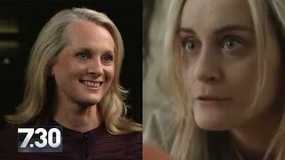 Piper Kerman on humour, survival, and the problems with prisons