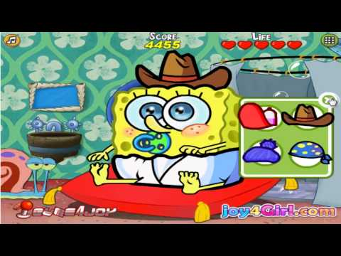 download baby spongebob squarepants - photo #12