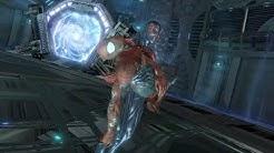 Spider-Man Edge of Time: Spider-Man 2099 Vs Anti-Venom