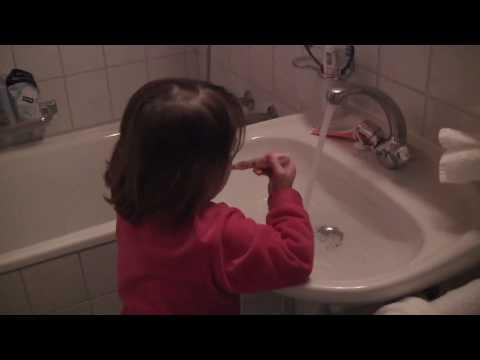 Laviamoci i denti!