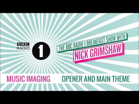 BBC Radio 1 - Music Imaging - The Radio 1 Breakfast Show - Opener and Main Theme
