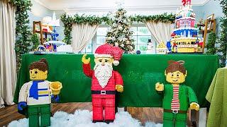 Legoland: Building Memories - Home & Family