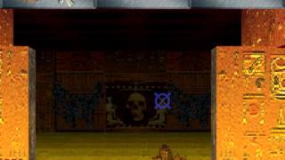 Crypt Killer (Arcade Game, CHD, Gun)