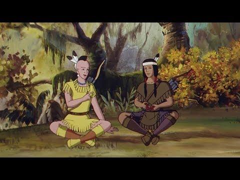 Покахонтас (1995) смотреть онлайн бесплатно в HD 720