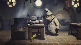 Little Nightmares - Les neuf morts de Six
