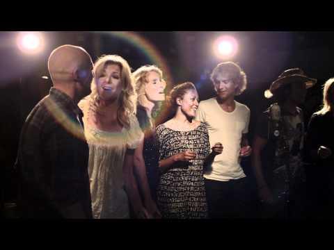 Afrika 2010 musikvideo