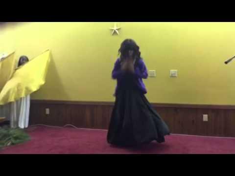 Christmas Cantata - Mary's Prayer