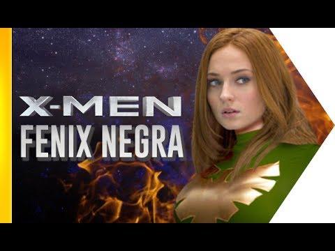 Por que X-Men: Fê...