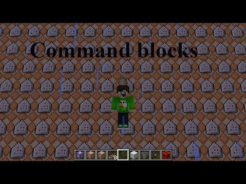 Minecraft 1.13.2 Command Blocks: Detecting Players In An Area