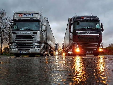 #truckerslifestyle s03 cz.7 || #Artdrive (75) LA JONQUERA, BARCELONA, ZWIEDZANIE, TRASA DO PARYŻA
