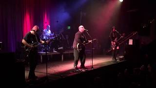The Pixies - Bel Esprit - Monkey Gone To Heaven @ The Catalyst