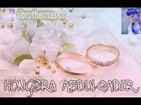 Brother Nassir   Hongera Abdul Qadir   Vocals Only   Wedding Nasheed   Best Of Swahili Nasheeds