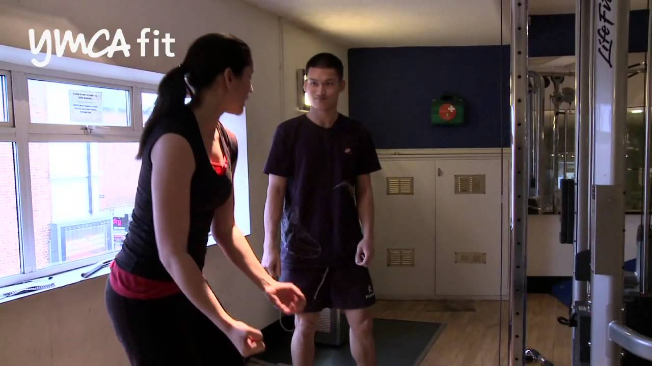 5cd6903b3e7 Become a Gym Instructor with YMCAfit - YouTube