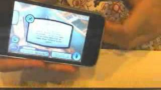 iPhone Sims 3 Money cheat