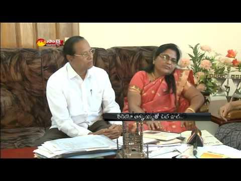 Radio Akkayya Muchatlu with  Jhansi